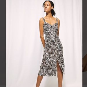 Wilfred heartthrob dress
